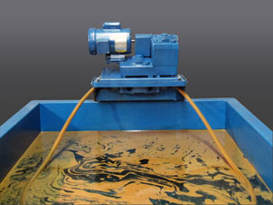 Oil Skimmers Environmental Industry