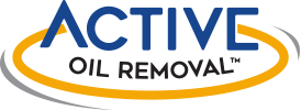 Active Oil Removal logo