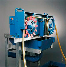 Oil Skimmers Tube Mill